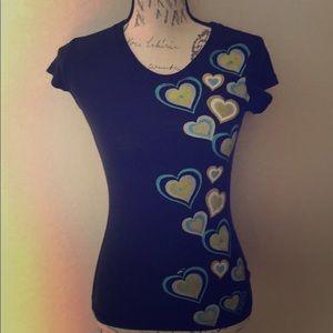 Heart Oneill Tshirt